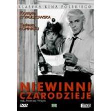 Unschuldigen Zauberer Andrzej Wajda