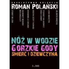 Roman Polański Roman Polański