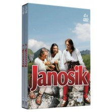 Yanosik Teil 1 und 2 Jerzy Passendorfer