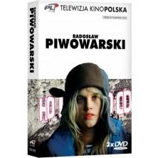 Radosław Piwowarski Radosław Piwowarski
