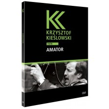 Filmamateur Krzysztof Kieślowski