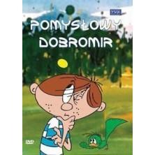 Pomysłowy Dobromir Roman Huszczo