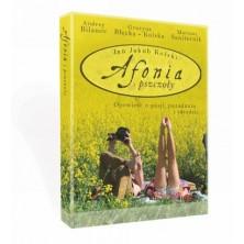 Afonia und die Bienen Jan Jakub Kolski