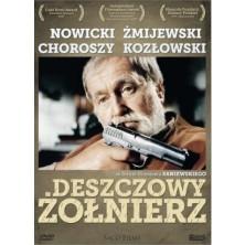Soldat aus dem Regen Wiesław Saniewski