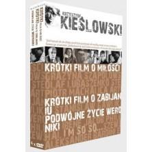 Krzysztof Kieślowski Krzysztof Kieślowski