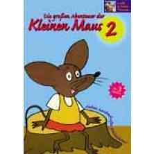 Großen Abenteuer der kleinen Maus 2 Eugeniusz Kotowski