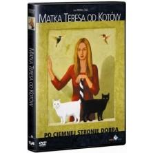 Mutter Teresa und die Katzen Paweł Sala