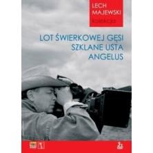 Kohlenstaub und Glitzertraume Glaserner Mund Angel Lech Majewski
