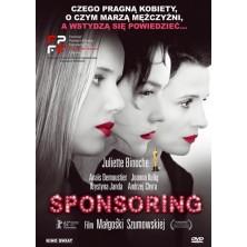 Sponsoring Małgorzata Szumowska