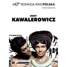 Jerzy Kawalerowicz Jerzy Kawalerowicz Box 4 DVD