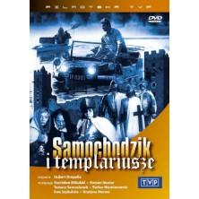 Samochodzik i Templariusze Hubert Drapella