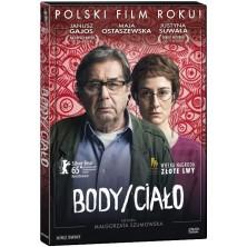 Body Ciało Małgorzata Szumowska