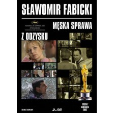 Recycled, Männersache Sławomir Fabicki