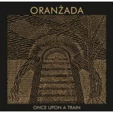 Once Upon a Train Oranżada