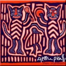 Ethnic Experiments Deti Picasso