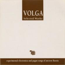 Selected works Volga
