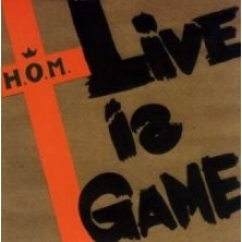 Live is Game NOM