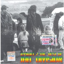 The Best of Jah Division