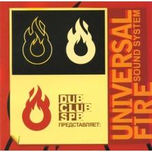 Dub Club SPB Universal Fire Sound System Sampler