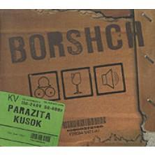 Parazita Kusok Borshch