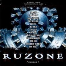 Ruzone 1 Sampler