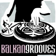 Balkan Grooves Sampler