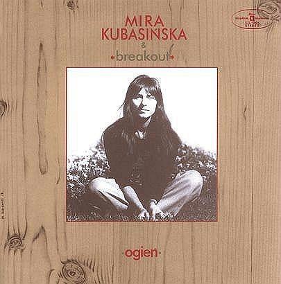 Breakout & Mira Kubasińska Ogień
