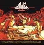 Axe soundsystem Capoeira