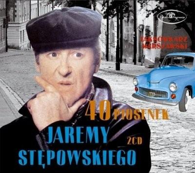 Jerema Stępowski 40 Piosenek Jeremy Stępowskiego