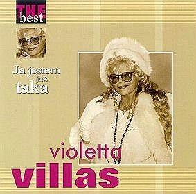 Violetta Villas Ja jestem już taka The Best