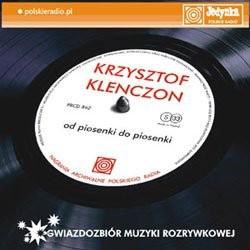 Krzysztof Klenczon Gwiazdozbiór muzyki rozrywkowej vol.15