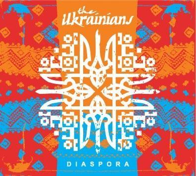 The Ukrainians Diaspora