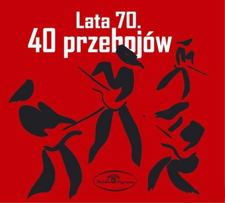 40 Przebojów Lata 70.