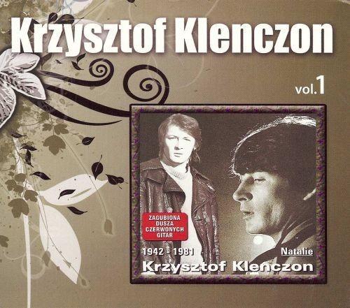 Krzysztof Klenczon Natalie. Vol 1