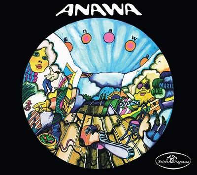 Anawa Anawa