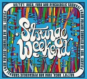 Strange Weekend 60/70's