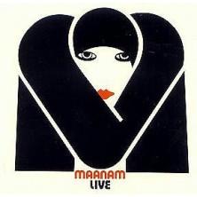 Maanam - Live Maanam