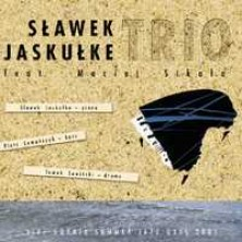 Live Gdynia Summer Jazz Days 2001 Sławek Jaskułke Trio feat. Maciej Sikała
