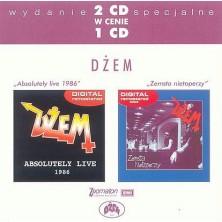 Absolutely Live 1986 / Zemsta Nietoperzy Dżem