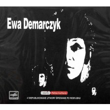 Ewa Demarczyk Ewa Demarczyk