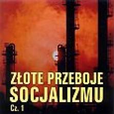 Złote przeboje socjalizmu Sampler