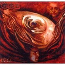Nastroje SBB