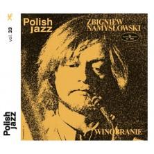 Winobranie Zbigniew Namysłowski