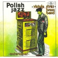 Entertainer Vistula river brass band