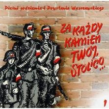 Pieśni Podziemia i Powstania Warszawskiego Sampler