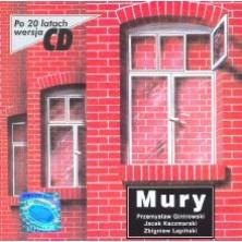 Mury - 20 Lat Później Przemysław Gintrowski, Jacek Kaczmarski, Zbigniew Łapiński