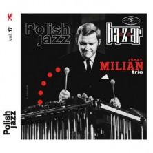 Baazaar - Polish Jazz Deluxe Jerzy Milian Trio