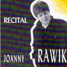 Recital Joanny Rawik Joanna Rawik