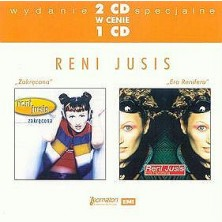 Zakręcona / Era renifera Reni Jusis