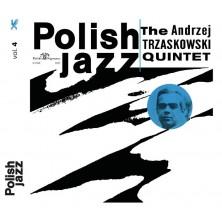 Polish Jazz - Andrzej Trzaskowski Quintet Andrzej Trzaskowski Quintet